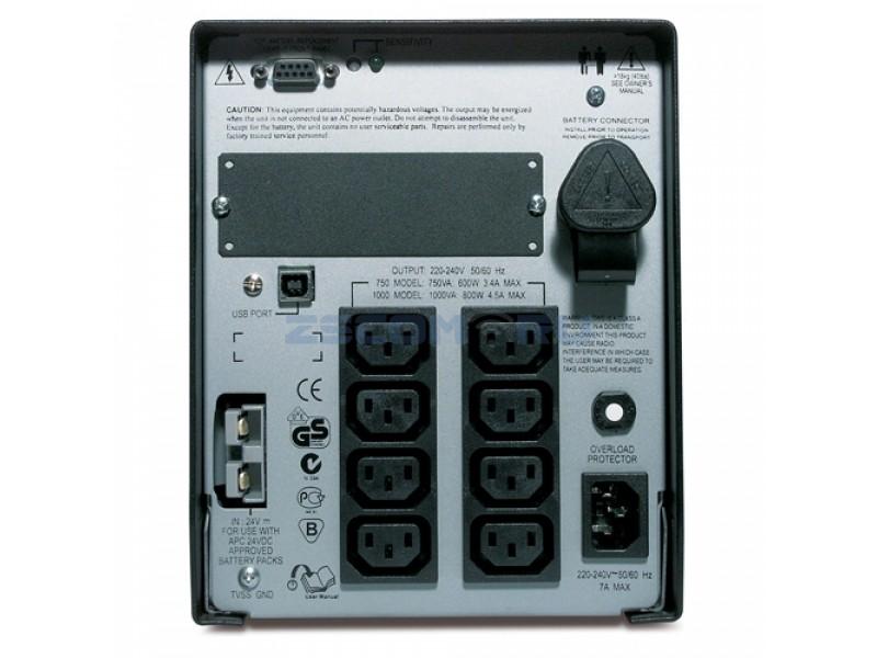 APC Smart-UPS SUA1000XLI
