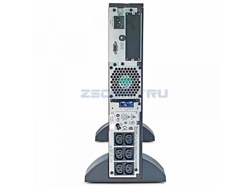 APC Smart-UPS SURT1000XLI