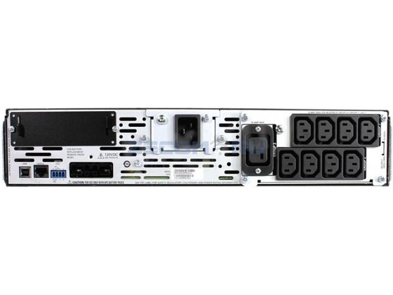APC Smart-UPS SMX3000RMHV2U