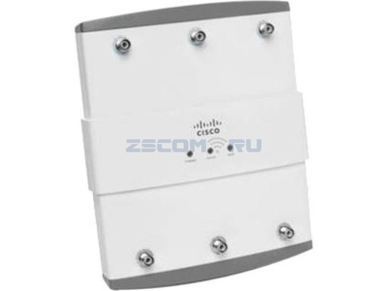 Cisco AIR-LAP1252GEK9-RF Точка доступа
