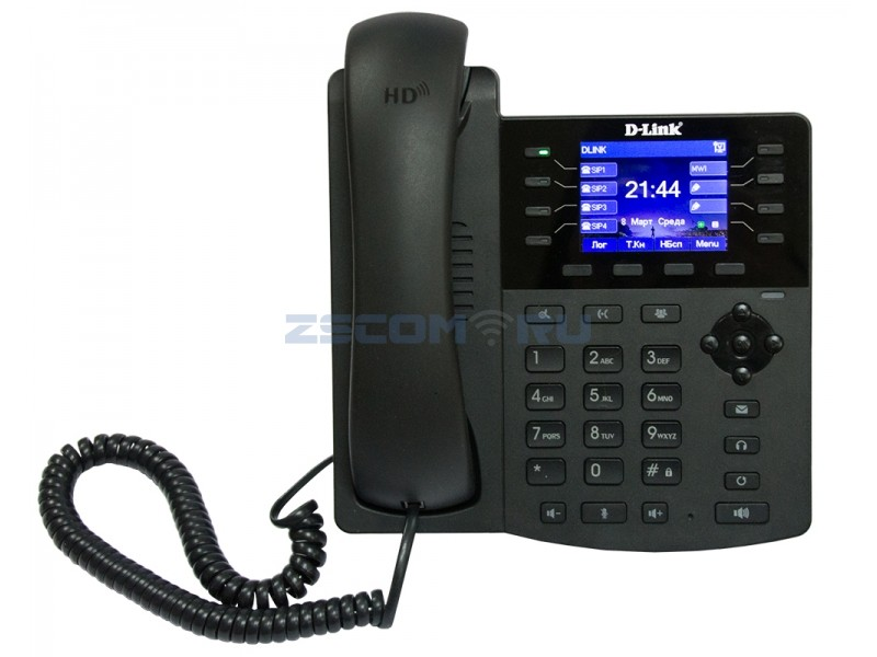 D-Link DPH-150SE