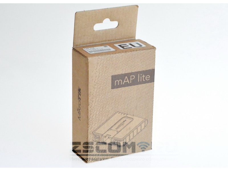 Mikrotik mAP lite