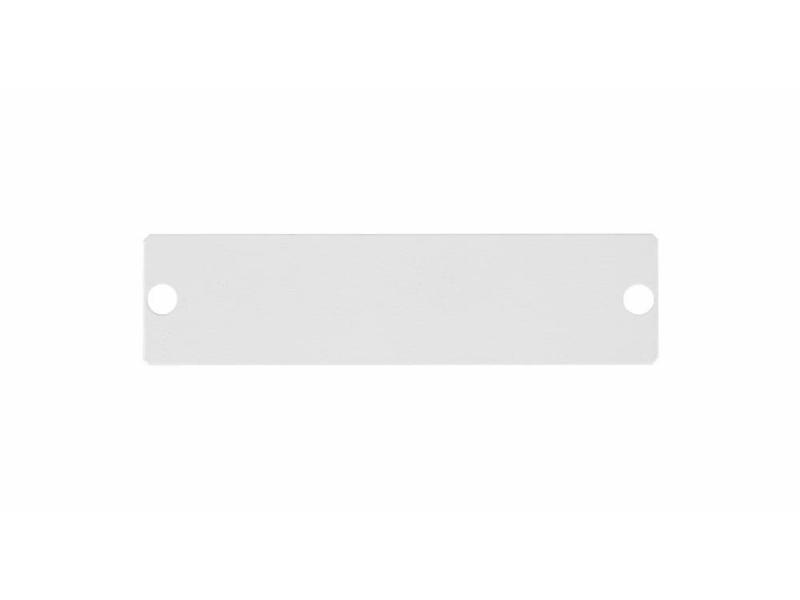 NIKOMAX NMF-AP-BLANK-GY Адаптерная панель-заглушка