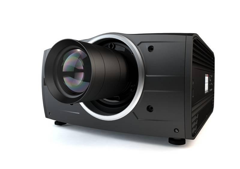 Barco F70-W6 3D Лазерный проектор