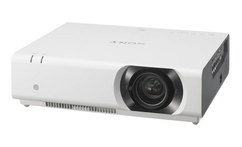 Sony [VPL-CH355] Проектор