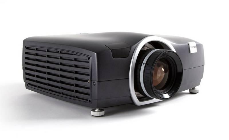 Barco F50 1080 VizSim Bright Проектор