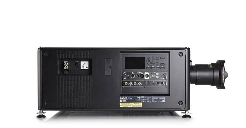 Barco UDX-W26 Лазерный проектор