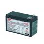 APC RBC17 Сменный батарейный картридж №17