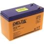 Delta HR 12-34 W Аккумулятор