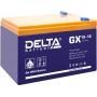 Delta GX 12-12 Xpert Аккумулятор