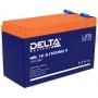Delta HRL 12-9 Х (1234W) Аккумулятор