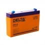 Delta HR 6-9 (634W) Аккумулятор