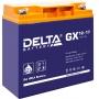 Delta GX 12-17 Xpert Аккумулятор