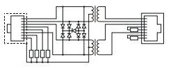 Схема РГ6